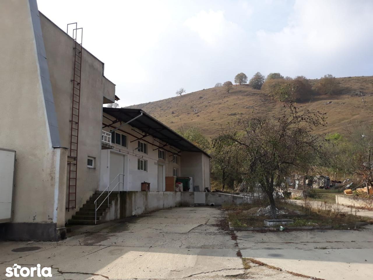 Depozit / Hala de vanzare, Caraș-Severin (judet), Reşiţa - Foto 3