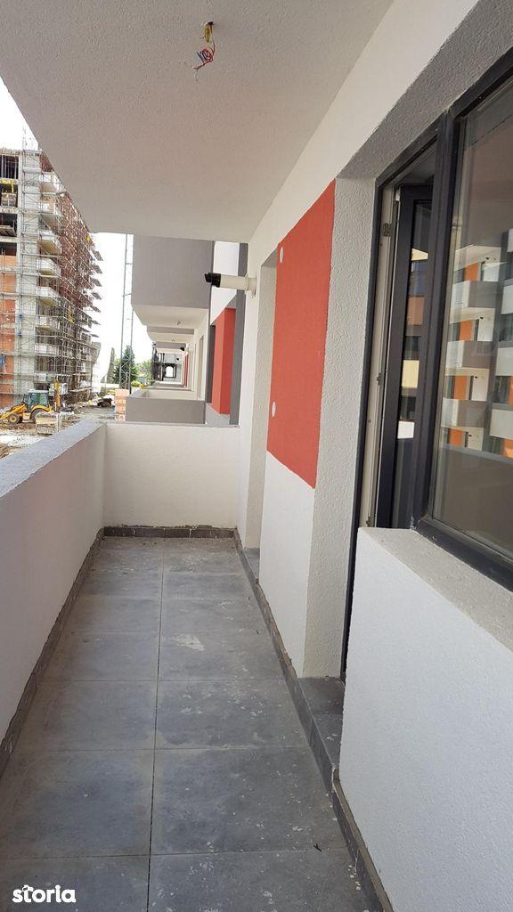 Apartament de vanzare, București (judet), Strada Munții Carpați - Foto 2