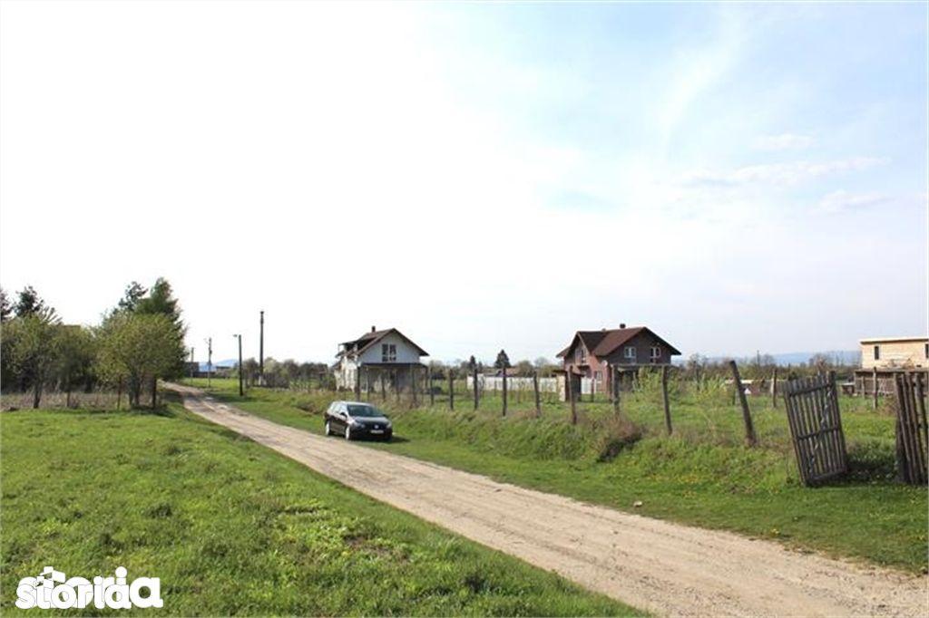 Teren de Vanzare, Brașov (judet), Budila - Foto 2