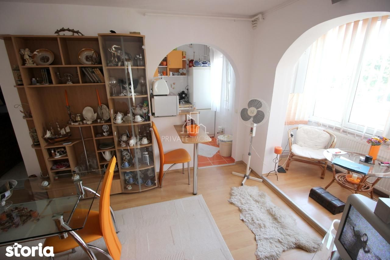 Apartament de vanzare, Mureș (judet), Târgu Mureş - Foto 9