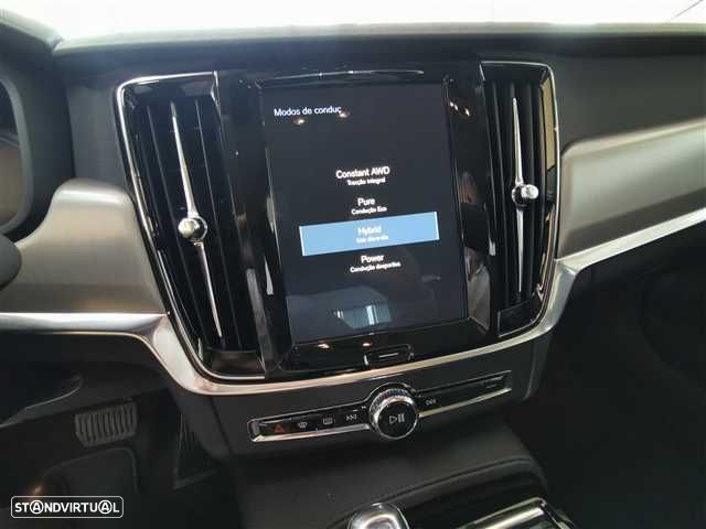 Volvo S90 2.0 T8 Momentum AWD Geartronic - 13