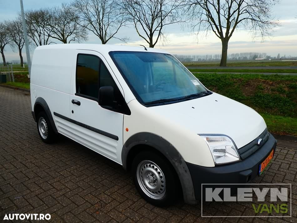 Ford TRANSIT CONNECT 1.8 - 2