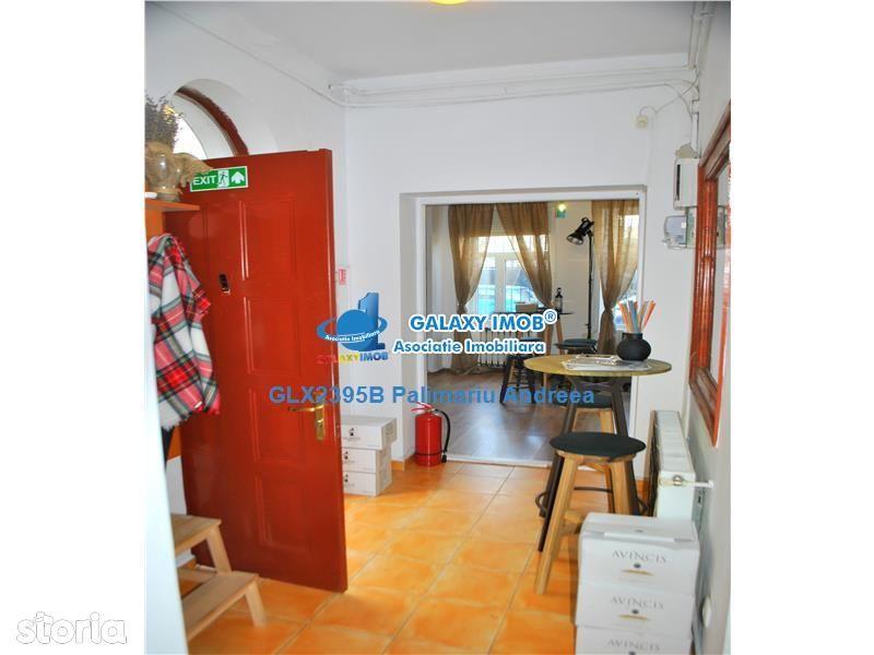 Casa de vanzare, București (judet), Strada Știrbei Vodă - Foto 19