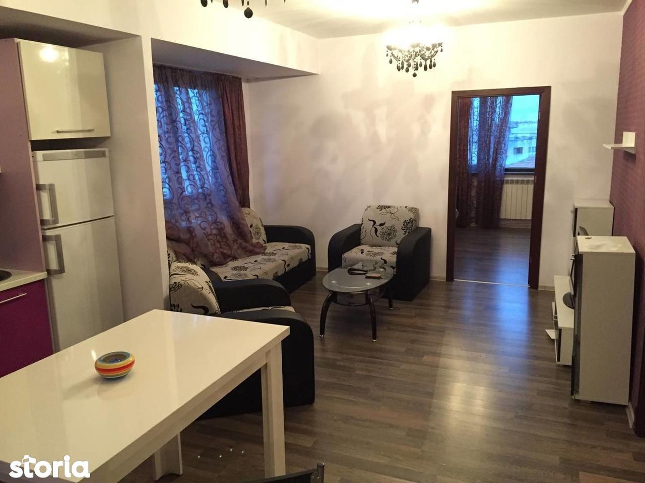 Apartament de vanzare, Constanța (judet), Bulevardul 1 Decembrie 1918 - Foto 2