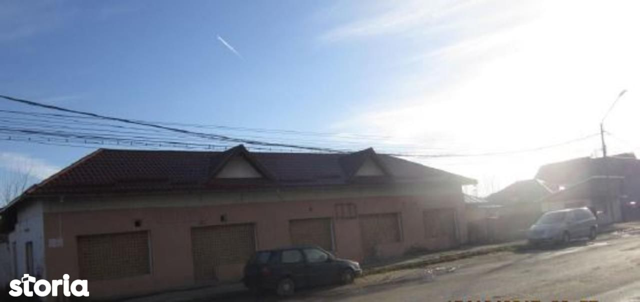 Spatiu Comercial de vanzare, Dâmbovița (judet), Strada Gării - Foto 3