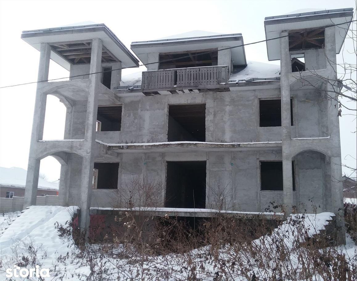 Casa de vanzare, Iași (judet), Șoseaua Națională - Foto 4