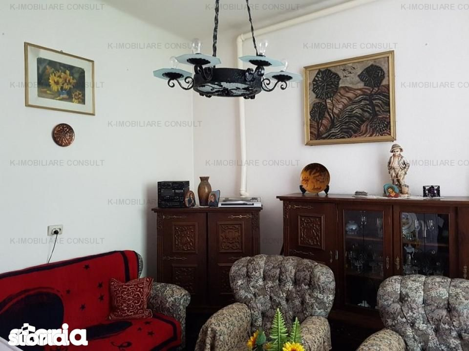 Casa de inchiriat, București (judet), Strada Vasile Lucaciu - Foto 2