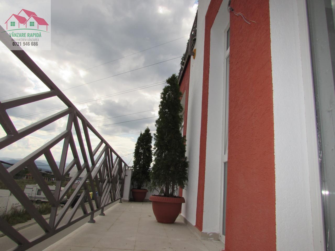 Apartament de vanzare, Sibiu (judet), Hipodrom 4 - Foto 8