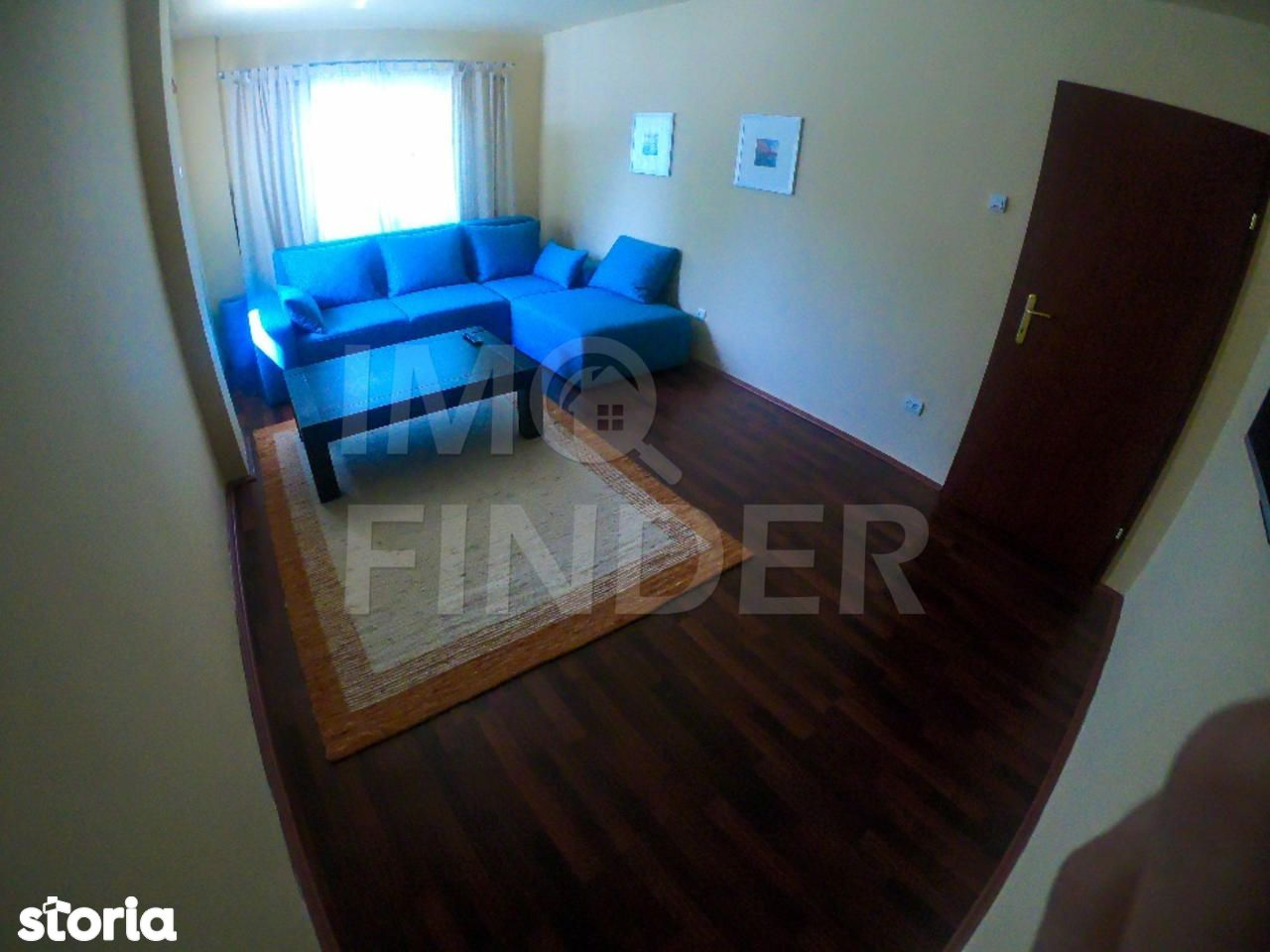 Apartament de vanzare, Cluj (judet), Aleea Padin - Foto 1