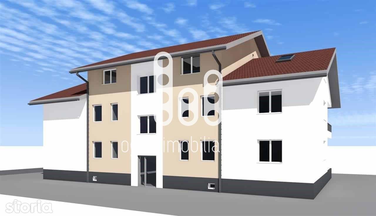 Apartament de vanzare, Sibiu (judet), Hipodrom 4 - Foto 6