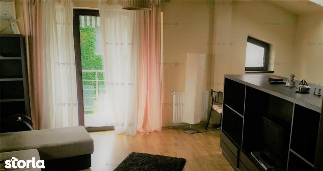 Apartament de inchiriat, București (judet), Intrarea Ceauș Radu - Foto 5