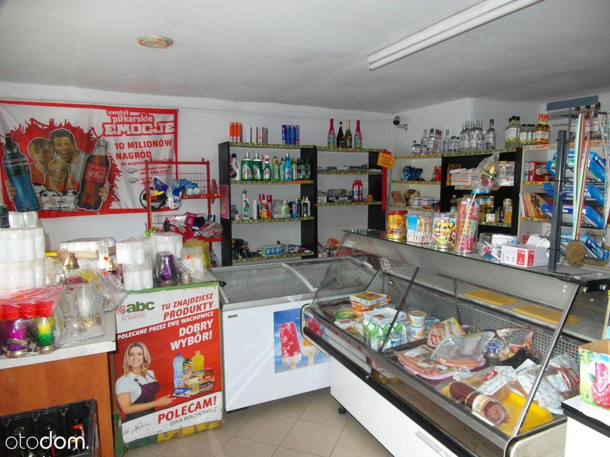 Lokal użytkowy na sprzedaż, Zebrdowo, kwidzyński, pomorskie - Foto 5