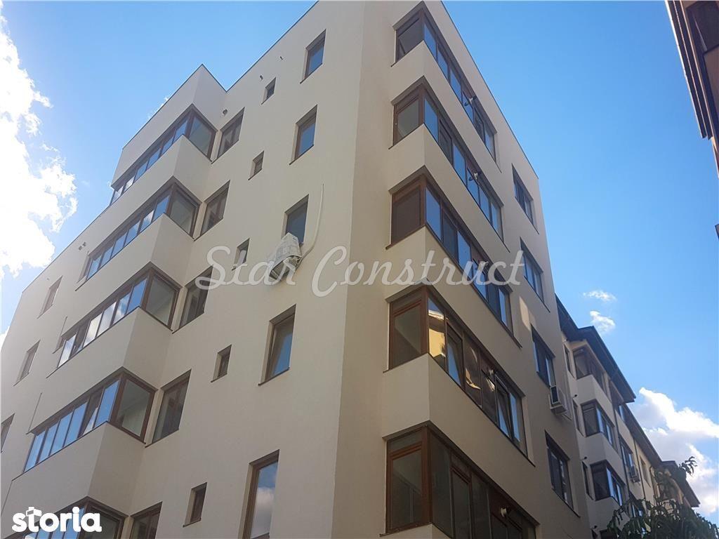 Apartament de vanzare, București (judet), Strada Laborator - Foto 1