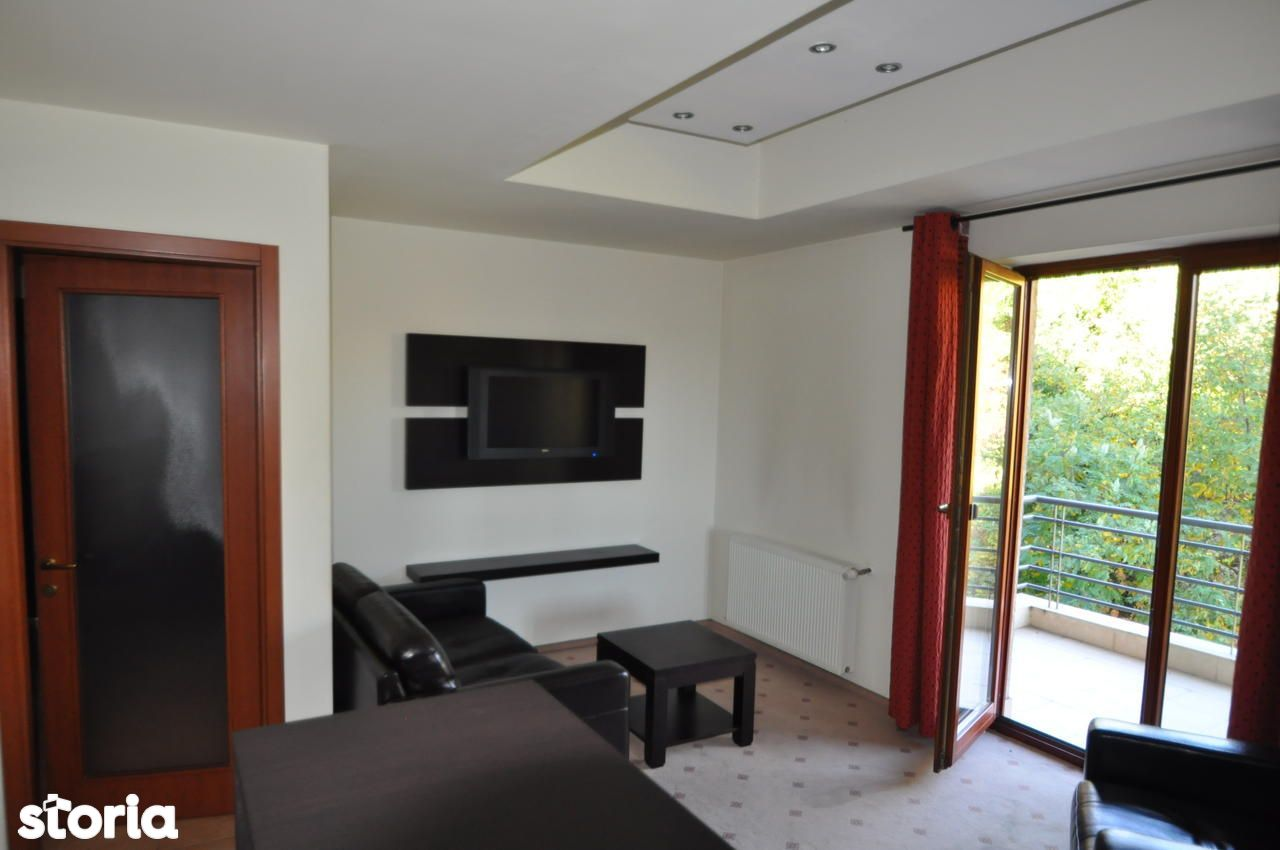 Apartament de inchiriat, București (judet), Strada Barbu Văcărescu - Foto 3