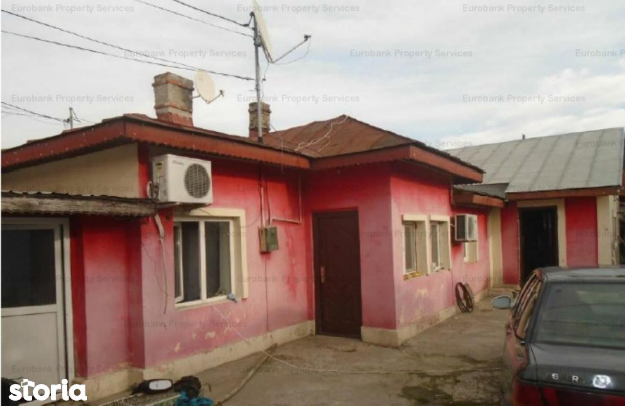 Casa de vanzare, Ilfov (judet), Strada Gării - Foto 1