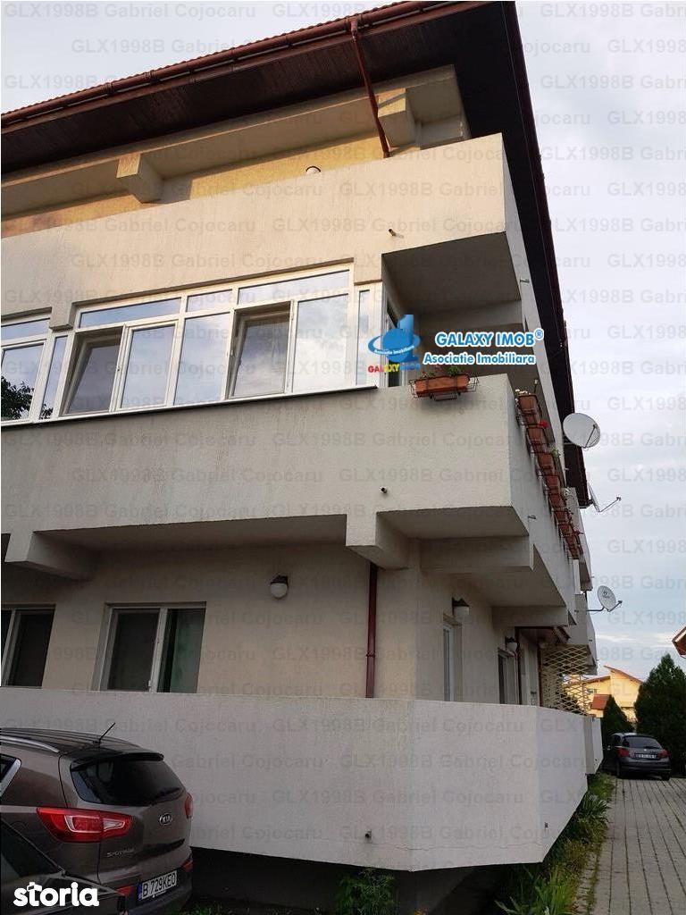 Apartament de vanzare, Ilfov (judet), Strada Maramureș - Foto 1