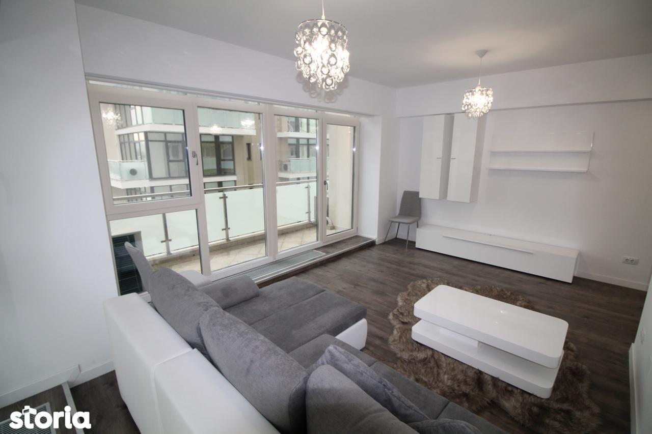 Apartament de inchiriat, Iași (judet), Tudor Vladimirescu - Foto 2