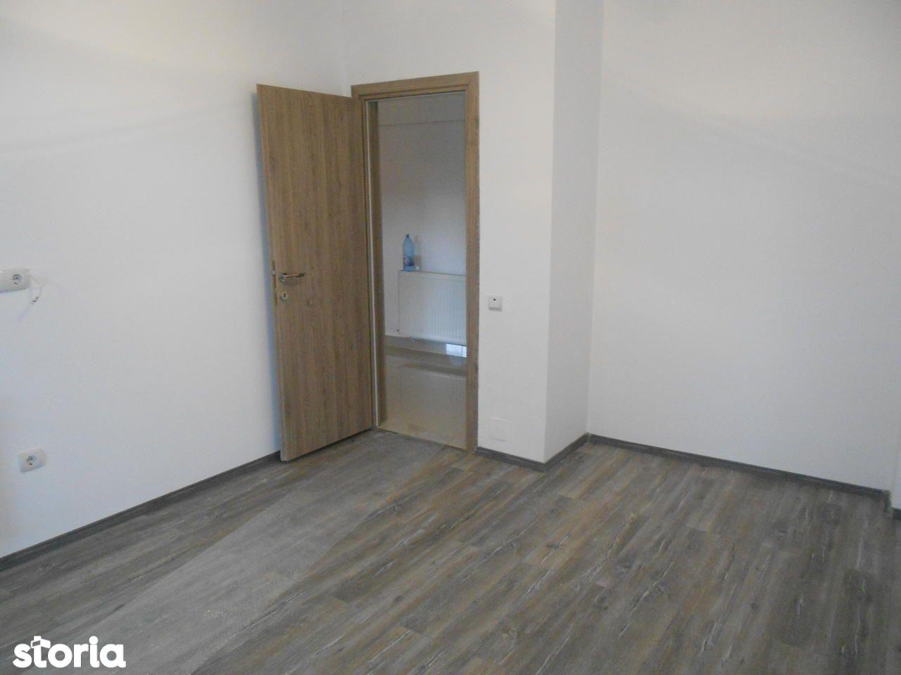 Apartament de vanzare, Cluj (judet), Strada Edgar Quinet - Foto 10