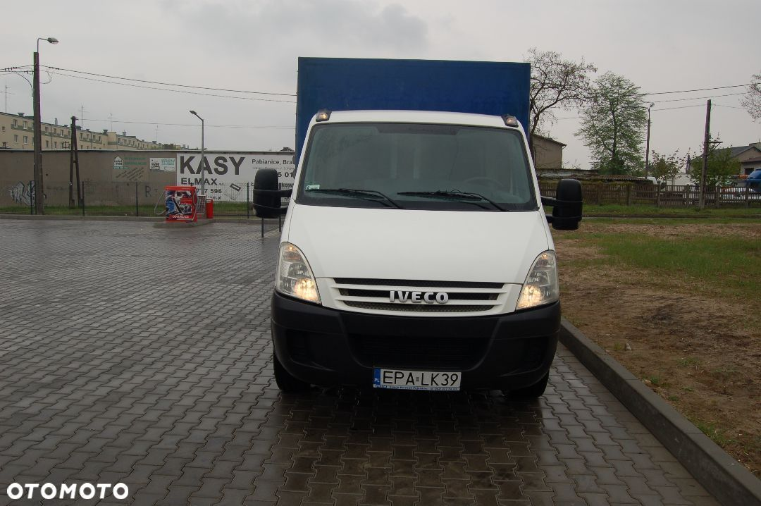Iveco daily  Iveco Daily 35S10 - 1