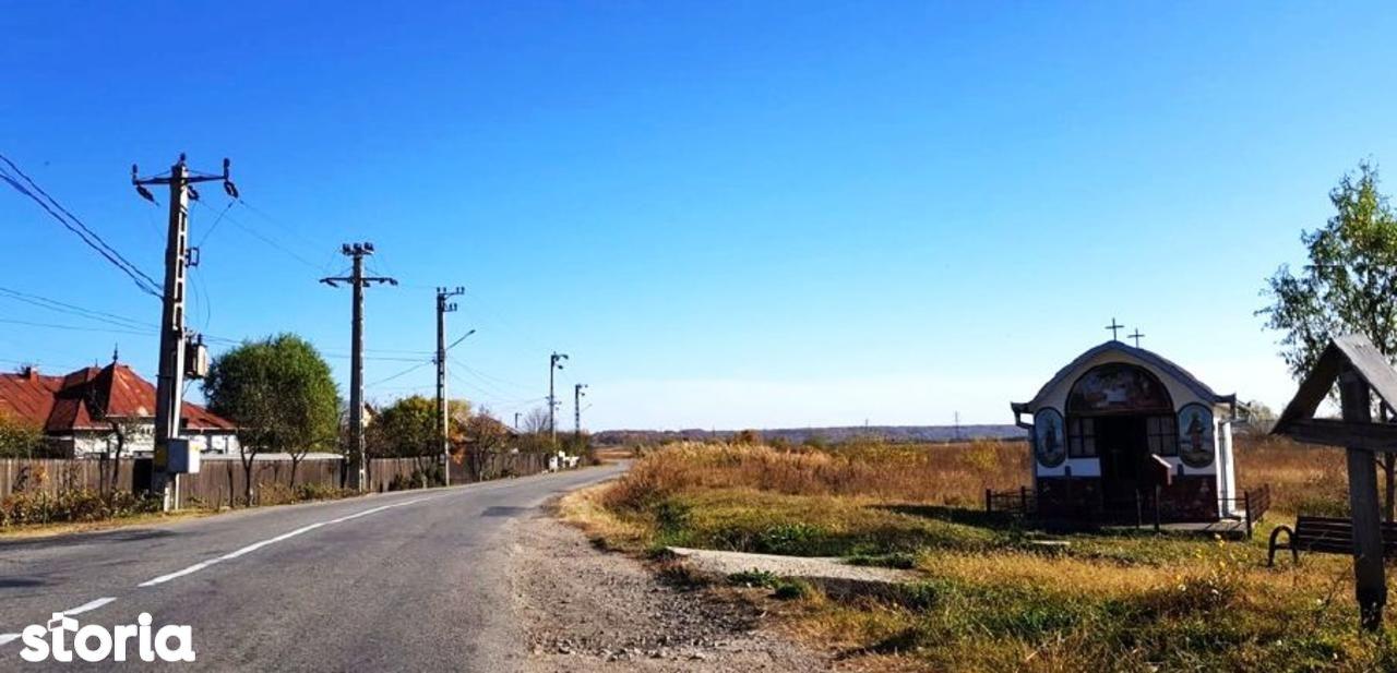 Teren de Vanzare, Dâmbovița (judet), Gura Ocniţei - Foto 6