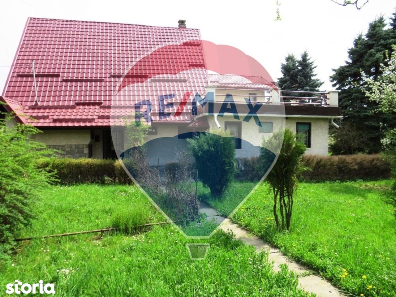 Casa de vanzare, Prahova (judet), Strada 23 August - Foto 13