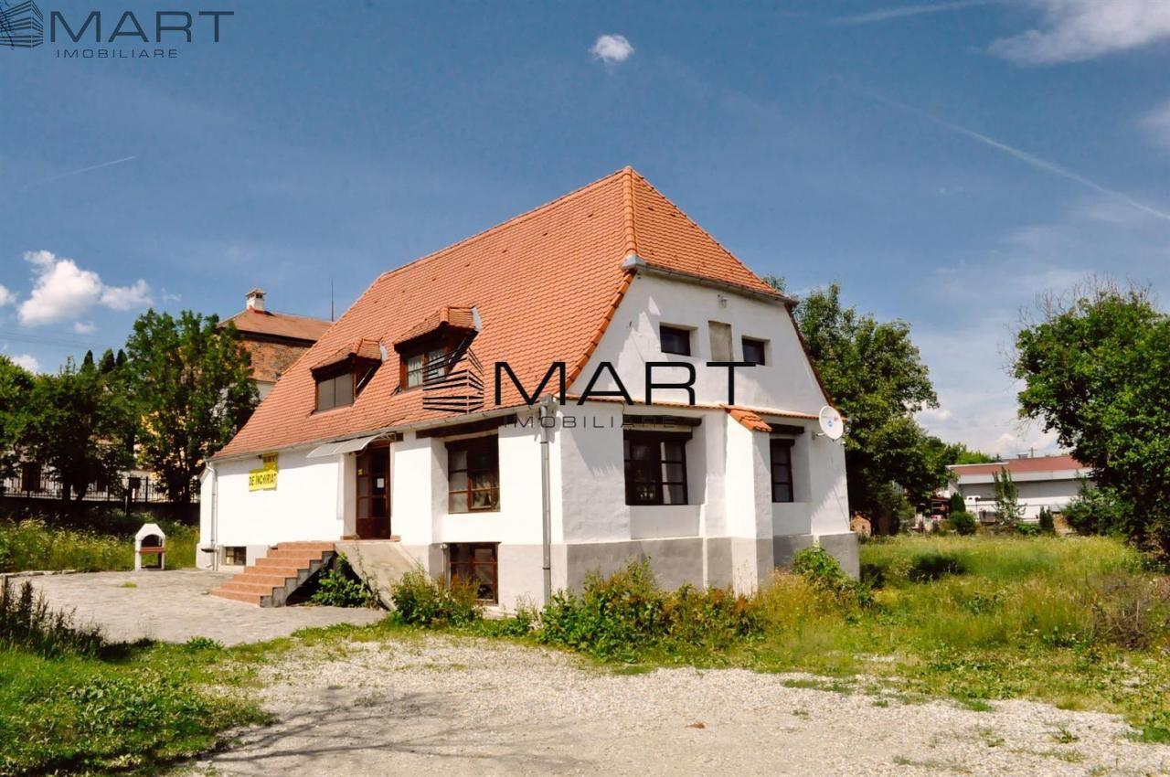 Spatiu Comercial de vanzare, Sibiu (judet), Avrig - Foto 2