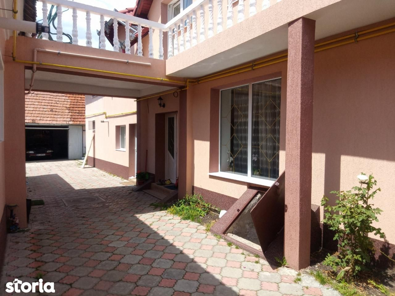 Casa de vanzare, Brașov (judet), Bod - Foto 11