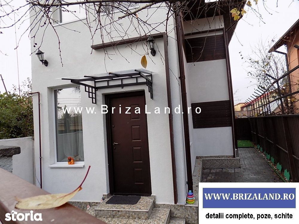Casa de vanzare, București (judet), Bulevardul Oaspeților - Foto 19