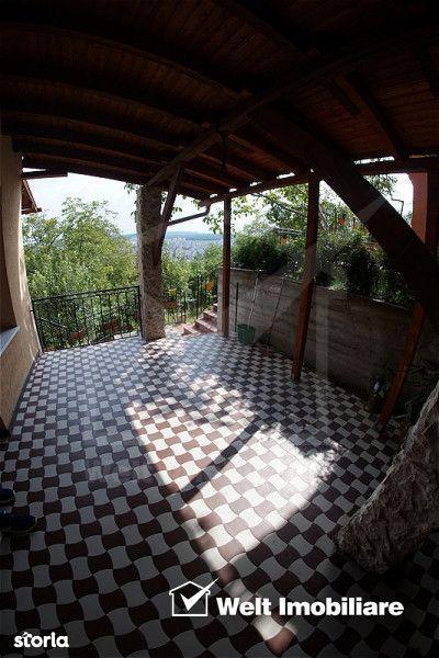 Apartament de inchiriat, Cluj (judet), Grigorescu - Foto 13