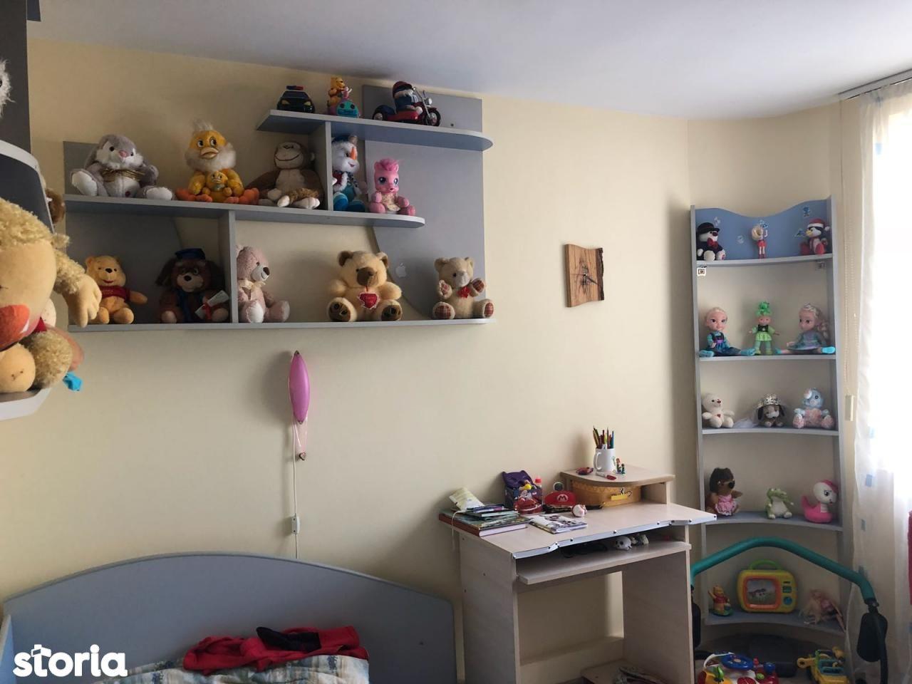 Apartament de inchiriat, Pitesti, Arges - Foto 6