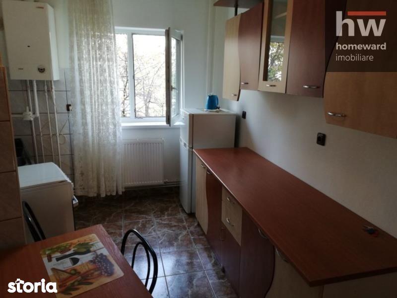 Apartament de inchiriat, Cluj (judet), Strada Primăverii - Foto 5