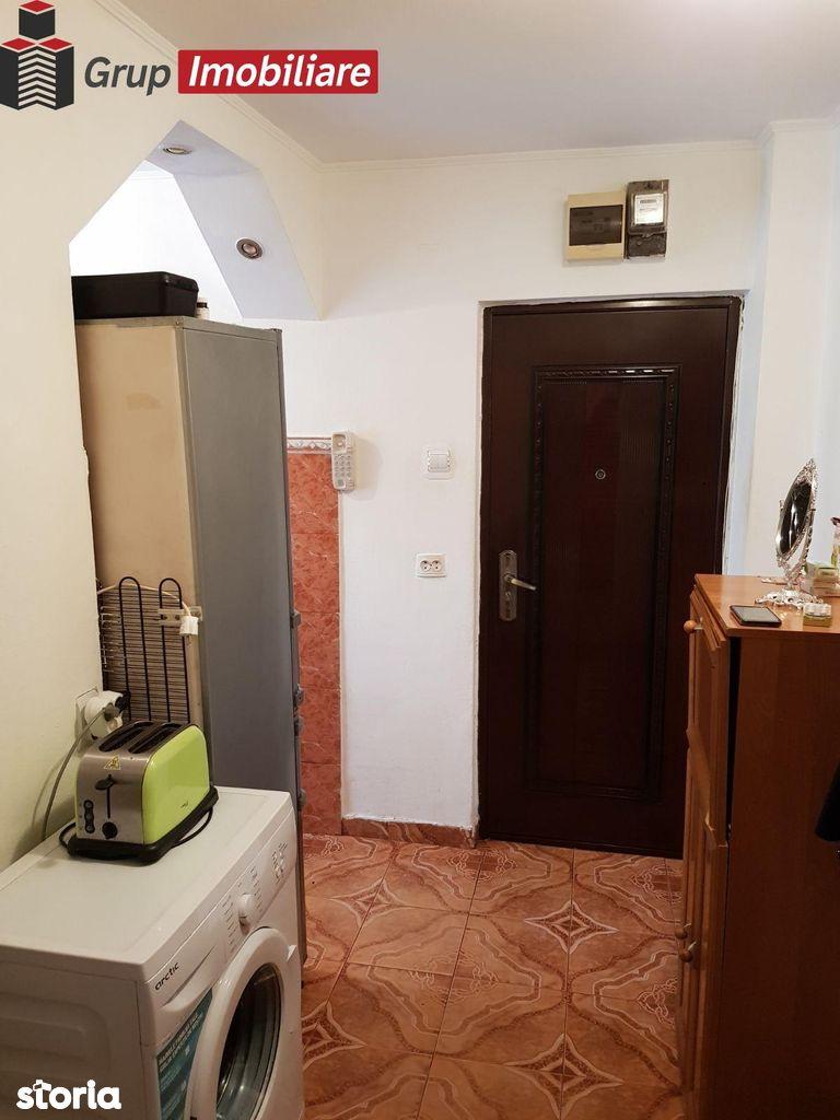 Apartament de vanzare, Bistrița-Năsăud (judet), Andrei Muresanu - Foto 2