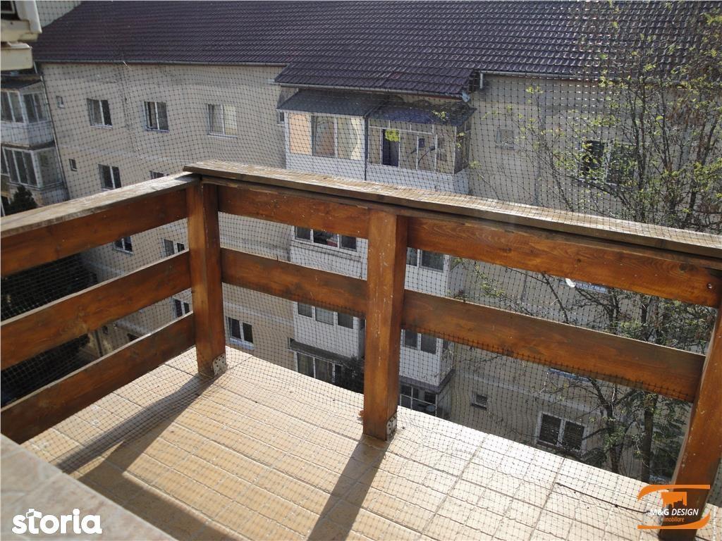 Apartament de vanzare, Timiș (judet), Strada Transilvania - Foto 12