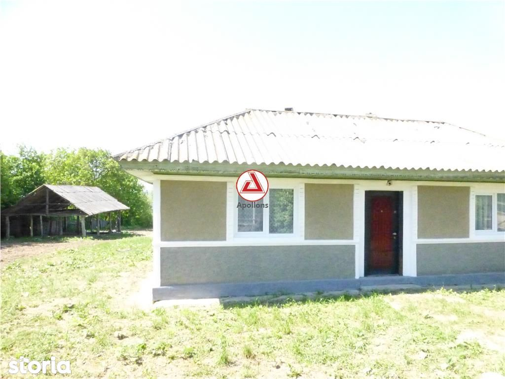 Casa de vanzare, Bacău (judet), Strada Dumbrava Roșie - Foto 1
