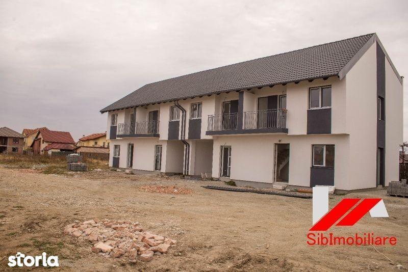 Casa de vanzare, Sibiu (judet), Sibiu - Foto 13