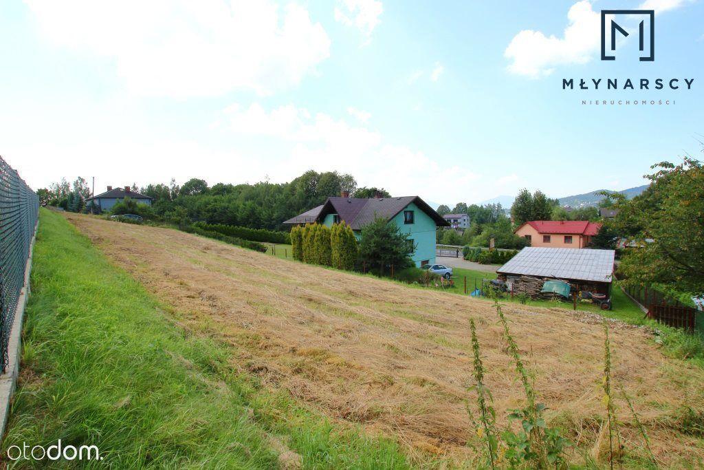 Działka na sprzedaż, Żywiec, żywiecki, śląskie - Foto 2