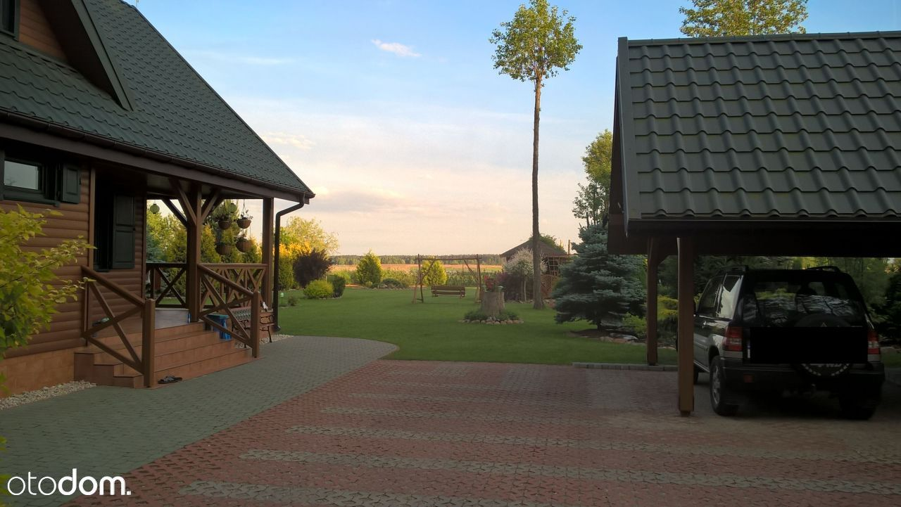 Dom na sprzedaż, Rybczyzna, grajewski, podlaskie - Foto 2