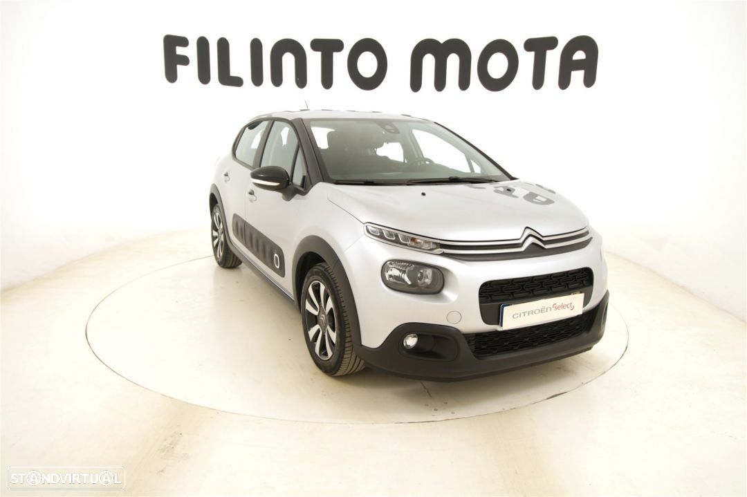 Citroën C3 1.6 BlueHDi Feel - 30