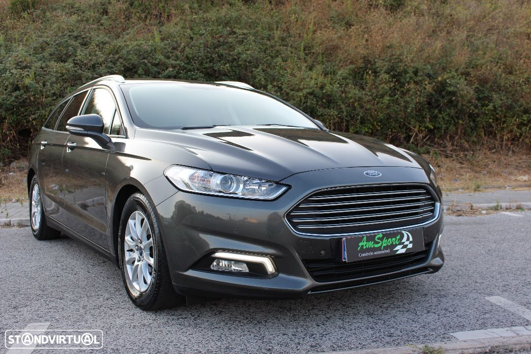 Ford Mondeo SW 1.5 TDCI ECONETIC BUSINESS - 1