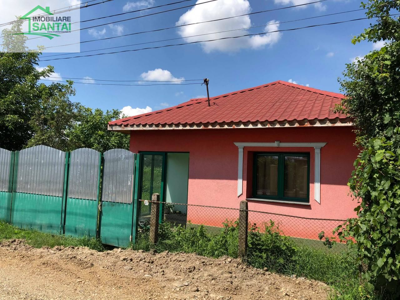 Casa de vanzare, Satu Mare (judet), Lazuri - Foto 3