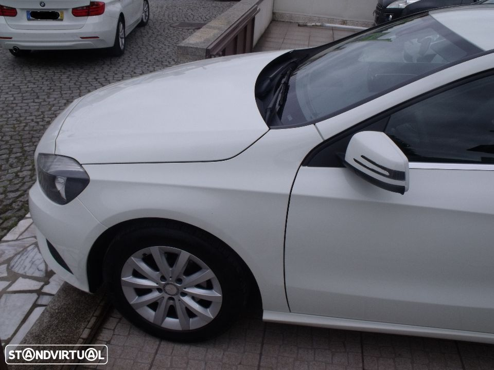 Mercedes-Benz A 180 CDi BE Style - 3