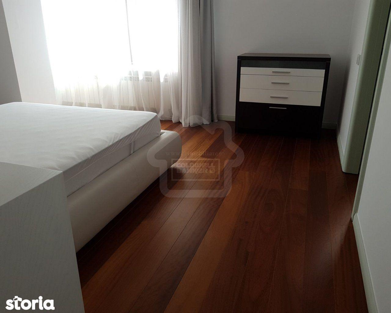 Apartament de inchiriat, București (judet), Aviatorilor - Foto 7