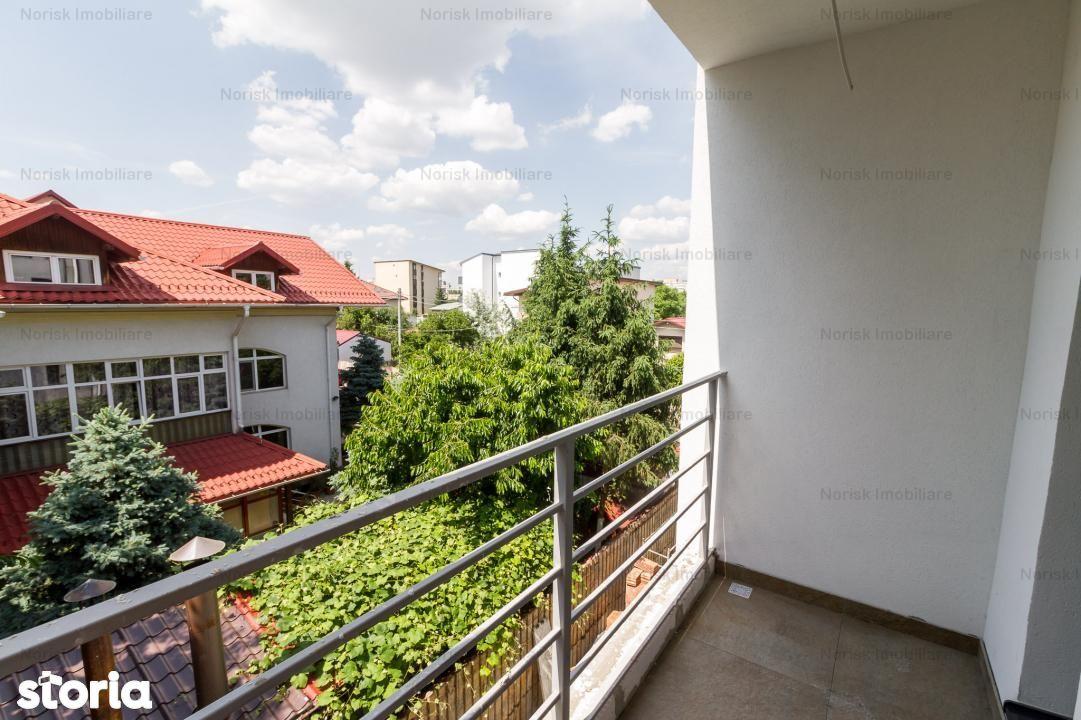 Apartament de vanzare, București (judet), Strada Copacului - Foto 19