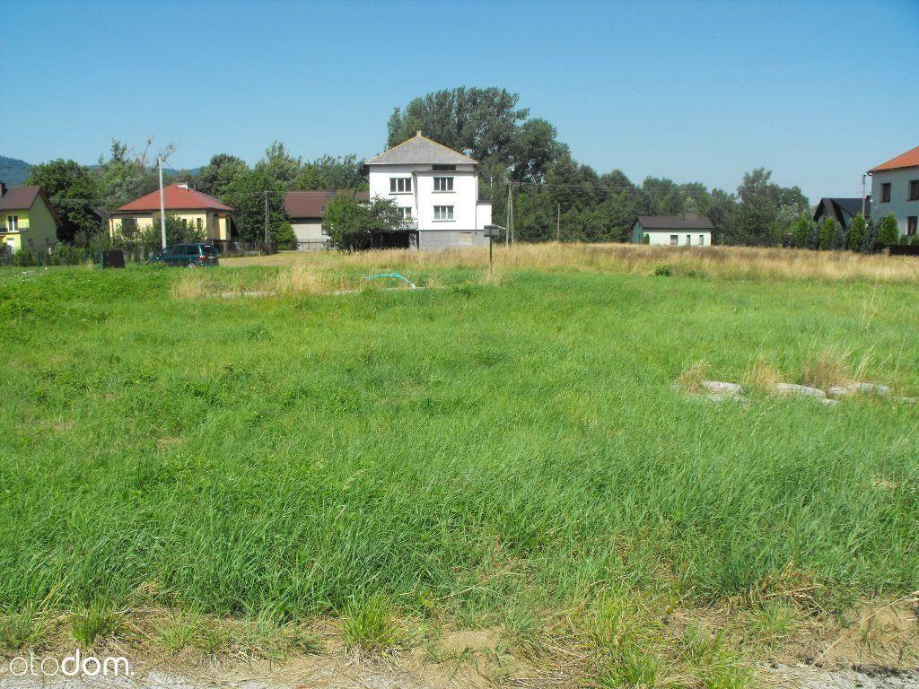 Działka na sprzedaż, Wieprz, żywiecki, śląskie - Foto 3