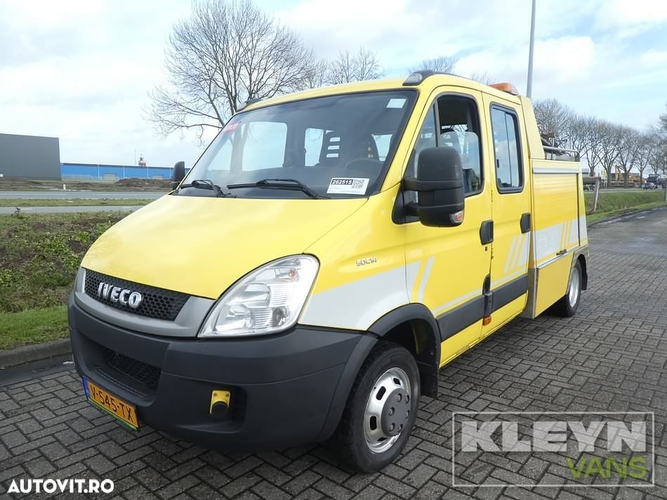 Iveco DAILY 50C14 - 1