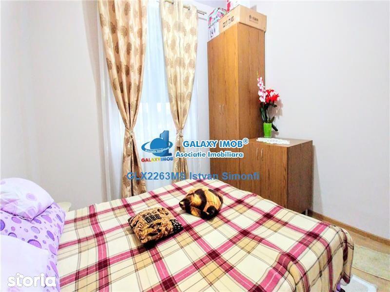 Apartament de vanzare, Mureș (judet), Strada Decebal - Foto 2