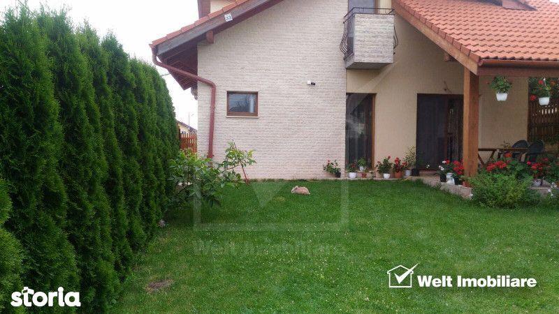 Casa de vanzare, Cluj-Napoca, Cluj, Europa - Foto 16