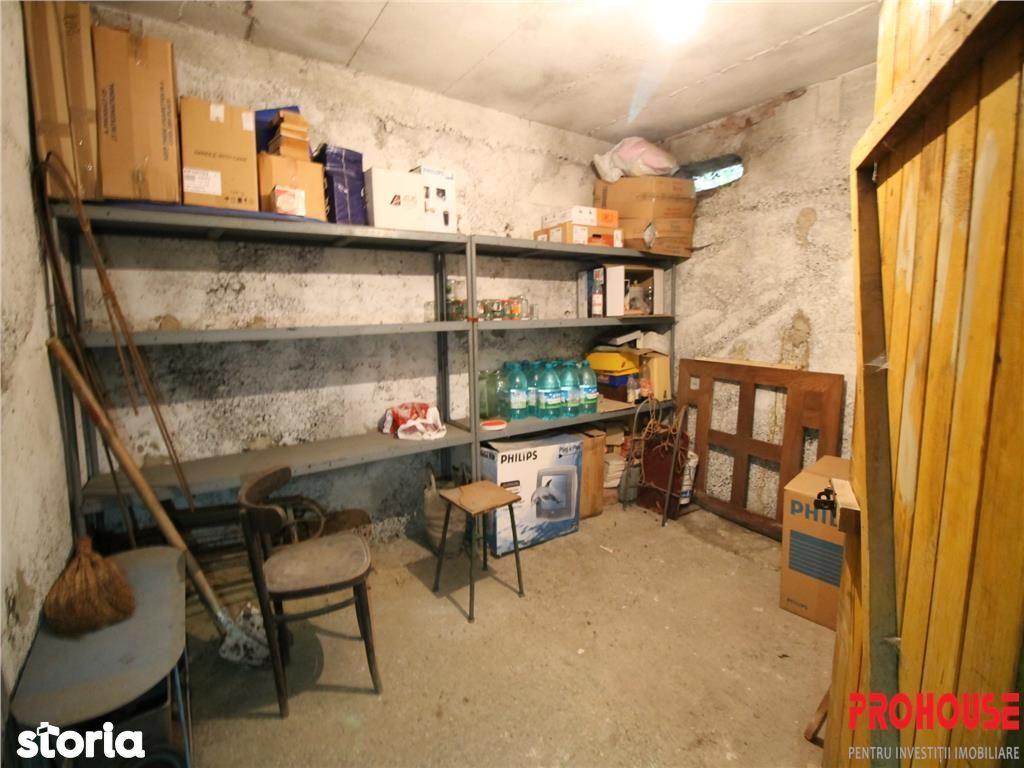 Apartament de vanzare, Bacău (judet), Aleea Armoniei - Foto 15