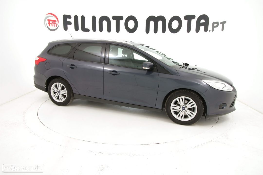 Ford Focus SW 1.6 TDCi Trend Easy - 33