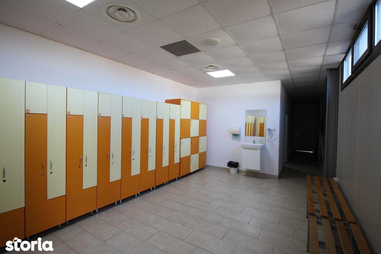 Birou de inchiriat, Timiș (judet), Strada Szentes - Foto 9